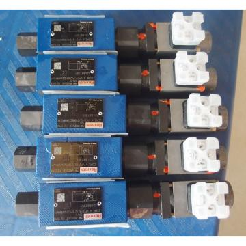 REXROTH 4WE 6 P6X/EW230N9K4 R900926641 Directional spool valves