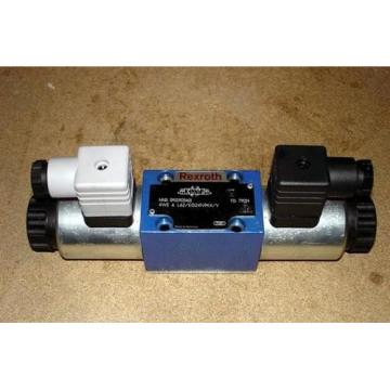 REXROTH 4WE 6 M6X/EG24N9K4/B10 R900944724 Directional spool valves