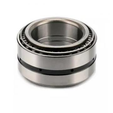 2.165 Inch | 55 Millimeter x 2.835 Inch | 72 Millimeter x 1.575 Inch | 40 Millimeter  IKO RNAFW557240  Needle Non Thrust Roller Bearings