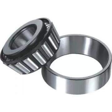 FAG NJ206-E-JP1  Cylindrical Roller Bearings