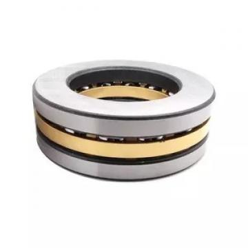 0.984 Inch | 25 Millimeter x 1.457 Inch | 37 Millimeter x 0.63 Inch | 16 Millimeter  IKO RNAF253716  Needle Non Thrust Roller Bearings