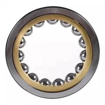 0.313 Inch | 7.95 Millimeter x 0.5 Inch | 12.7 Millimeter x 0.438 Inch | 11.125 Millimeter  IKO BA57ZOH  Needle Non Thrust Roller Bearings