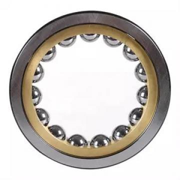 INA 605-2Z  Single Row Ball Bearings