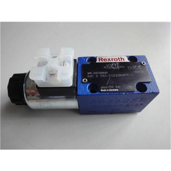 REXROTH 4WE 6 Y6X/EG24N9K4 R900561276 Directional spool valves #2 image