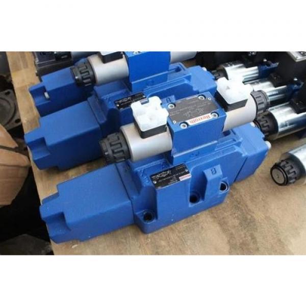 REXROTH 3WE 6 A6X/EG24N9K4/V R900915873 Directional spool valves #2 image