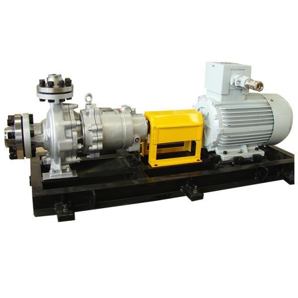 Parker PV092 R1K1T1NMMC Piston Pump #1 image