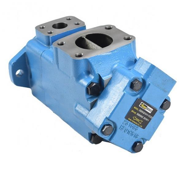 Parker PV063R1K1T1NMMC Piston Pump #2 image