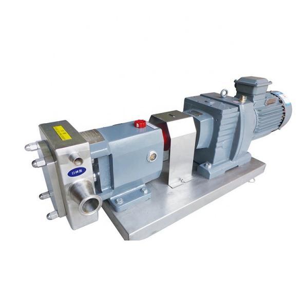 Parker PV092 R1K1T1NMMC Piston Pump #2 image