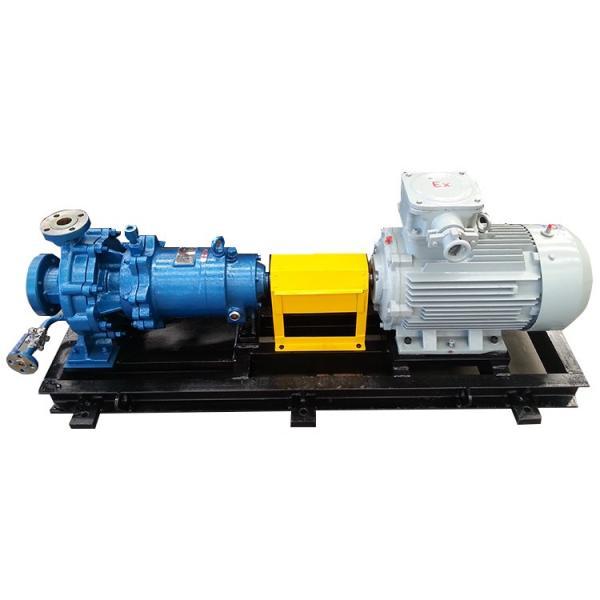 Parker PAVC100 Piston Pump #1 image