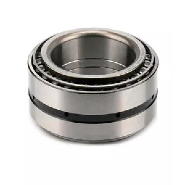 FAG N206-E-M1-C3  Cylindrical Roller Bearings #1 image