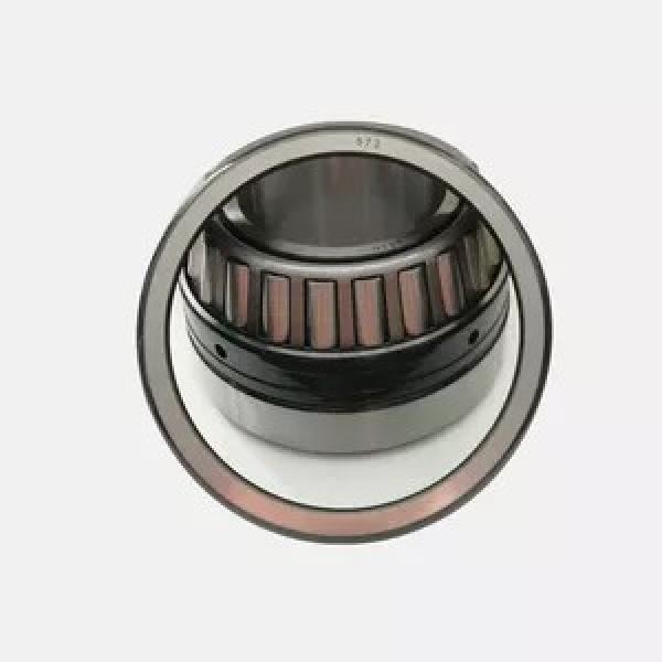 FAG QJ312-N2-MPA-C3  Angular Contact Ball Bearings #1 image