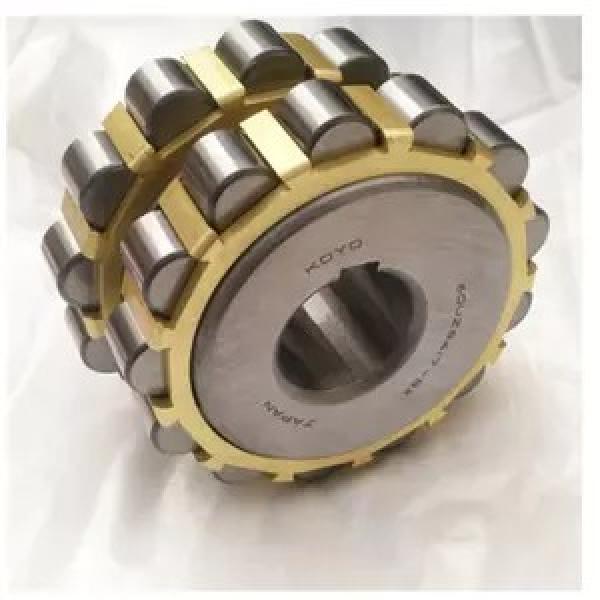 FAG N206-E-M1-C3  Cylindrical Roller Bearings #2 image