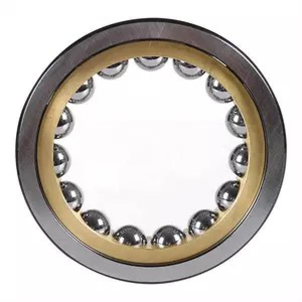 FAG 7320-B-MP-UO  Angular Contact Ball Bearings #1 image