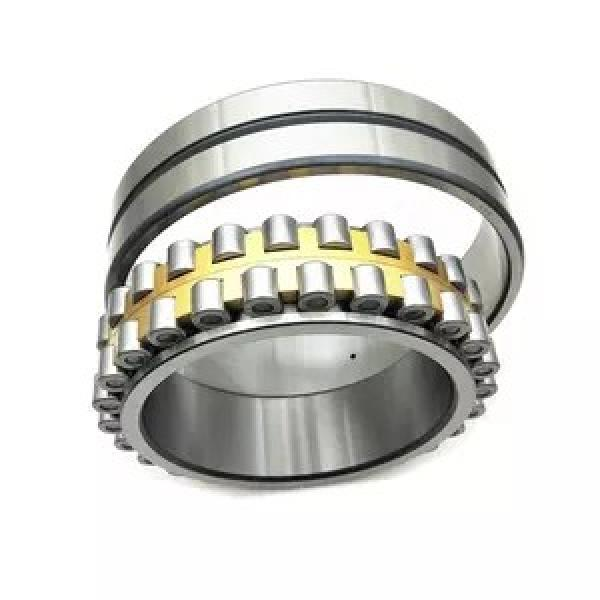 INA GAKR5-PW  Spherical Plain Bearings - Rod Ends #1 image